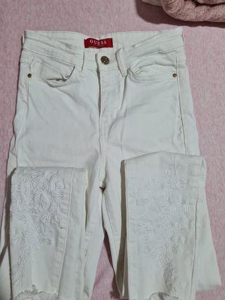 vendo jeans guess