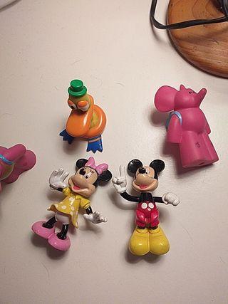 mickey muñecos