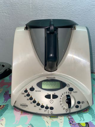 Thermomix pequeña
