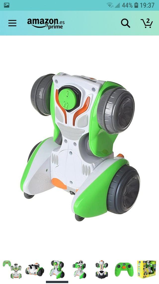 Robot convertible CHICCO