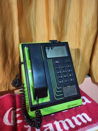 Teléfono de monedas Telefónica