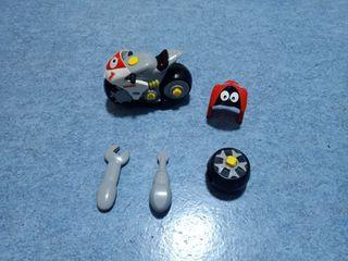Moto de juguete chicco