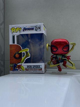 Funko PoP Iron Spider N 574
