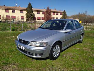Opel Vectra 2.2DTI 125cv acepto cambio