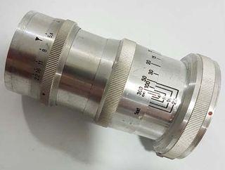 Contax Sonnar de telémetro 135mm f1:4