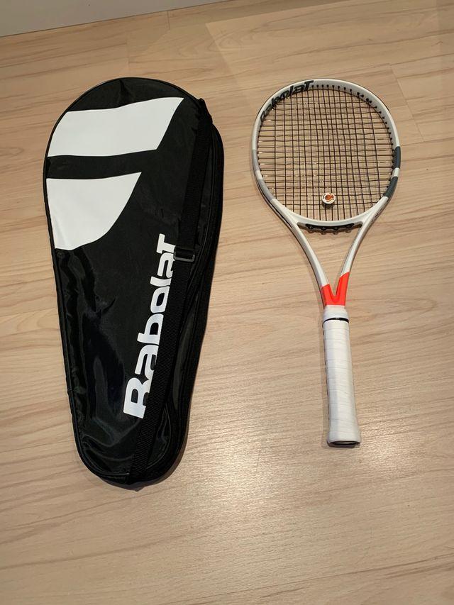 Raqueta de Tenis Babolat Pure Strike