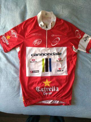 Maillot Volta Catalunya 2013