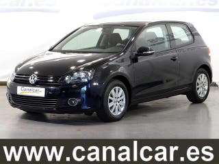 Volkswagen Golf 1.4 tsi ADVANCE