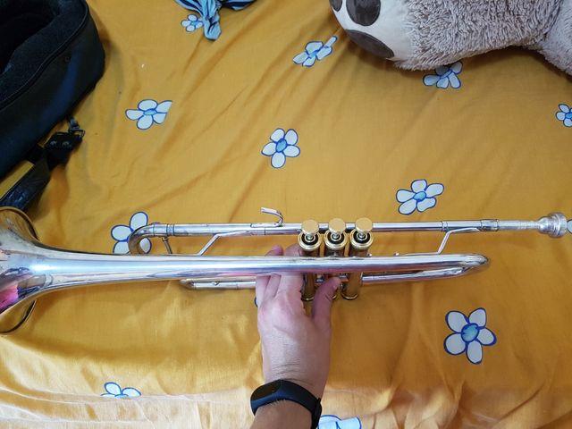 trompeta Stomvi Forte