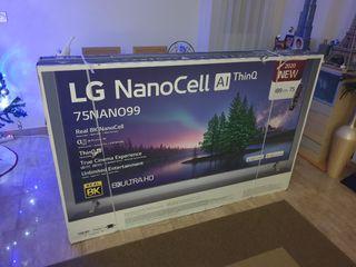 LG 75 NANO996NA (8K) 2020