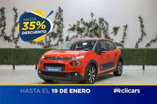 Citroën C3 PureTech 60KW (83CV) Feel