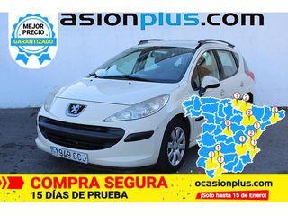 Peugeot 207 SW 1.4 VTi 16v Confort 70 kW (95 CV)