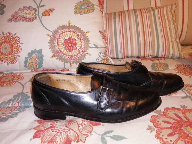 Yanko zapatos num 42