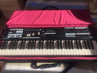 Organo Hammond SK1