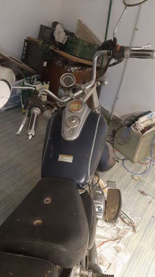 aiyumo 125cc