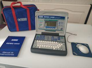 Mini-ordenador Genio 5000 VTECH