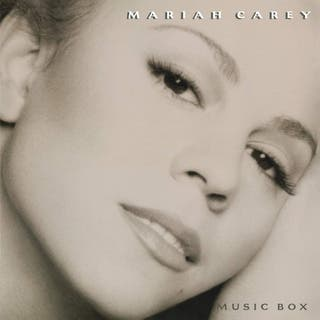 Mariah Carey - Music Box - LP