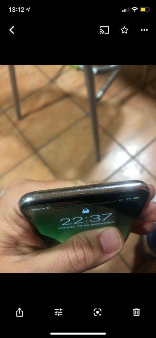 iPhone X 128Gb