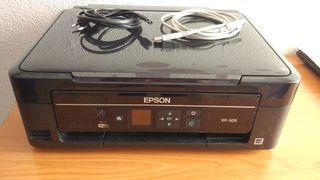 Impresora Epson XP-305 PARA PIEZAS