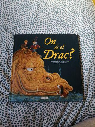 llibre On és el Drac?