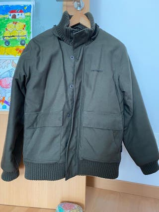 Cazadora Ranger jacket Carhartt