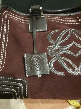 bolso de loewe