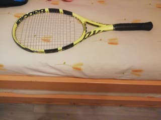 Raquetas tenis Babolat