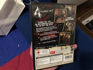 Resident Evil 4 HD PC Steam Nuevo Precintado