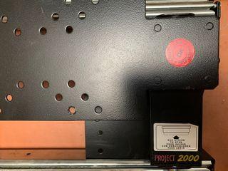 Soporte tv Project 2000 Autocaravanas y caravanas