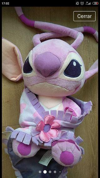 Peluche de Lilo y Stitch