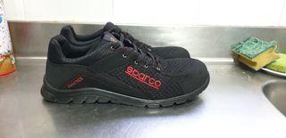 Zapatos de seguridad Sparco Practice Número 45
