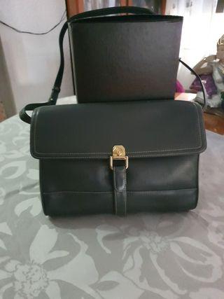 bolso de loewe vintage
