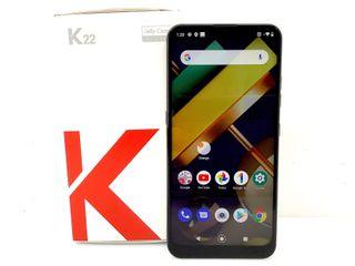 SMARTPHONE LG K22