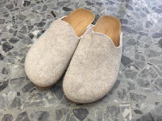 Zapatillas Zara home