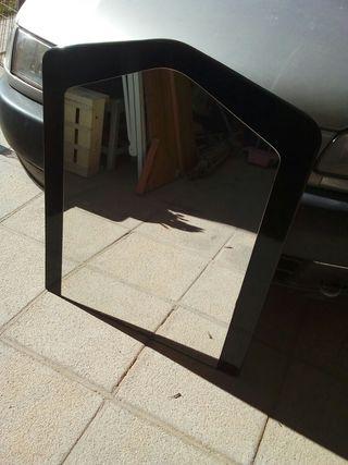 VINTAGE Espejo para tocador