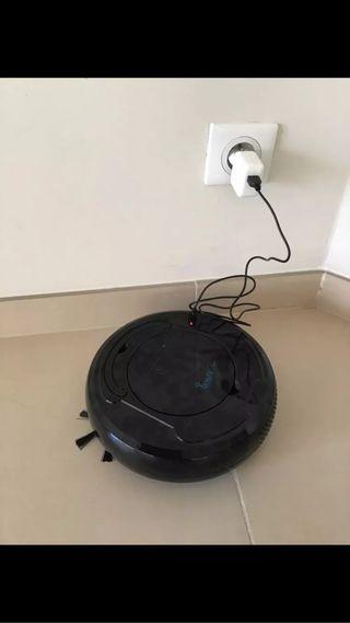 Robot limpiador aspiradora inteligente