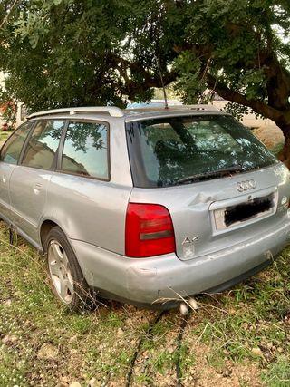 Audi A4 Audi 1998