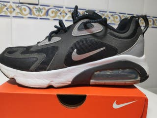 zapatillas Nike N 38'5