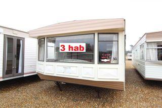 Casa movil 3 dormitorios porte incluido Castilla
