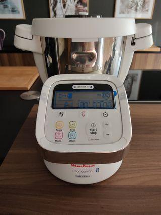 Robot de cocina Moulinex i-Companion