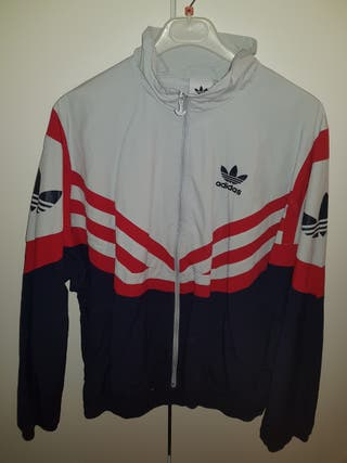 Cortavientos Adidas retro