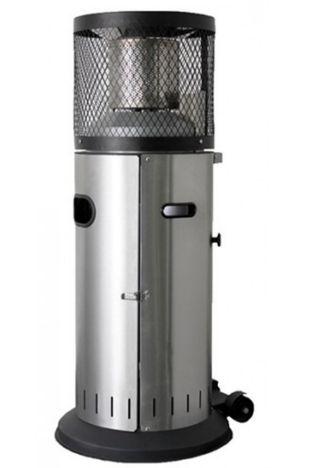 Alquiler Estufa gas Nueva / Seta de calor