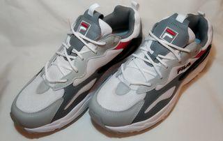 Zapatillas deportivas Fila, talla 42
