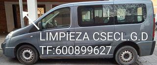 LiMPIEZA CSECL.G.D