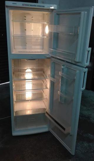 Nevera Siemens No Frost por solo 160€.