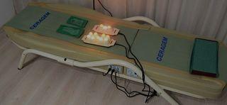 camilla de masaje CERAGEM M3500