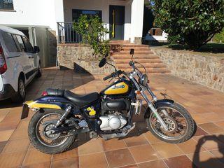 aprilia classic 125cc 2002