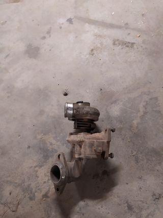 Turbo para motor Citroen 1900 turbo Diesel