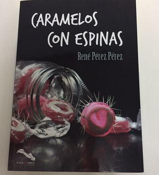 Libro CARAMELOS CON ESPINAS