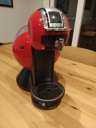Cafetera Dolce Gusto Digital